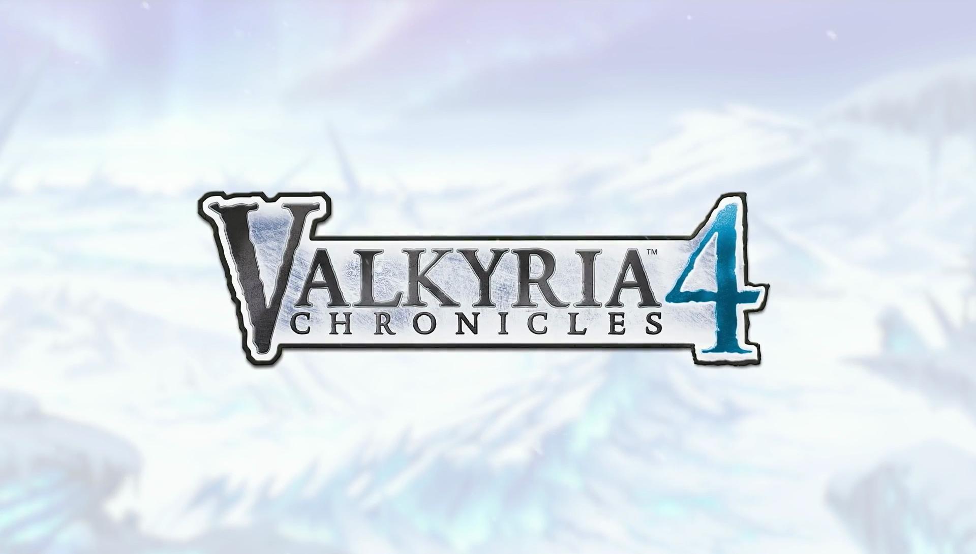 Valkyria Chronicles 4 Logo.jpg